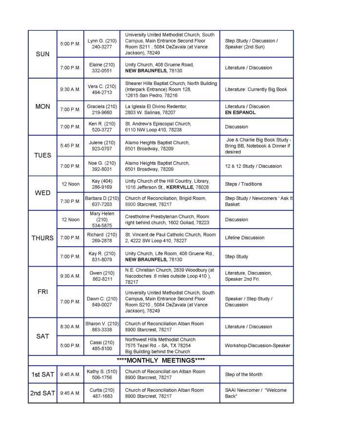 Meeting list180901forPDF